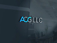 ACG LLC Logo - Entry #114