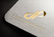 J. Pink Associates, Inc., Financial Advisors Logo - Entry #439