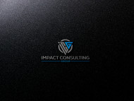 Impact Consulting Group Logo - Entry #154