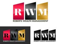 Roberts Wealth Management Logo - Entry #135
