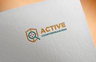 Active Countermeasures Logo - Entry #14