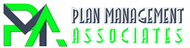 Plan Management Associates Logo - Entry #71