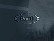 Purifi Logo - Entry #252