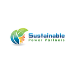 SPP (Sustainable Power Partners) Logo - Entry #5