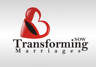 Your MISSION : Transforming Marriages NOW Logo - Entry #21