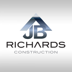 Construction Company in need of a company design with logo - Entry #46