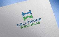 Hollywood Wellness Logo - Entry #17