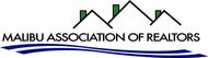 MALIBU ASSOCIATION OF REALTORS Logo - Entry #62