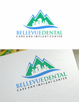Bellevue Dental Care and Implant Center Logo - Entry #110