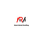 Mast Metal Roofing Logo - Entry #278
