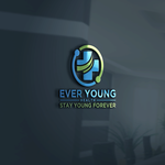 Ever Young Health Logo - Entry #3