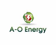 A-O Energy Logo - Entry #16