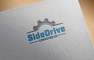 SideDrive Conveyor Co. Logo - Entry #328