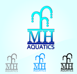 MH Aquatics Logo - Entry #52