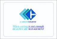 CareInsight Logo - Entry #45