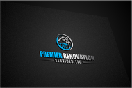 Premier Renovation Services LLC Logo - Entry #139