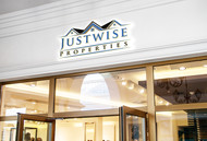 Justwise Properties Logo - Entry #155