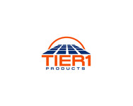 Tier 1 Products Logo - Entry #347
