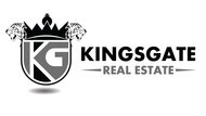 Kingsgate Real Estate Logo - Entry #117