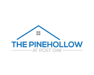 The Pinehollow  Logo - Entry #137