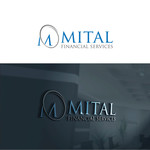 Mital Financial Services Logo - Entry #49