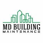 MD Building Maintenance Logo - Entry #115