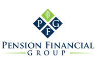 Pension Financial Group Logo - Entry #85