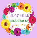 Lilac Hill Greenhouse Logo - Entry #165