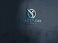 Chad Studier Insurance Logo - Entry #220