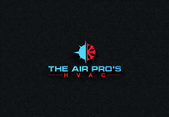 The Air Pro's  Logo - Entry #140
