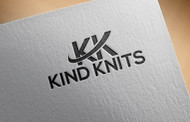 Kind Knits Logo - Entry #66
