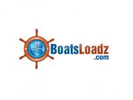 Boating website needs Logo - Boatloadz - Entry #57