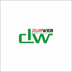 Durweb Website Designs Logo - Entry #164