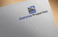 Justwise Properties Logo - Entry #64