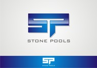 Stone Pools Logo - Entry #59