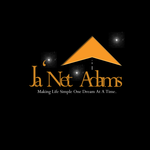 Ja'Net Adams  Logo - Entry #121