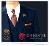 CN Hotels Logo - Entry #124