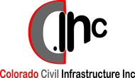 Colorado Civil Infrastructure Inc Logo - Entry #17