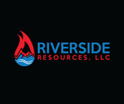 Riverside Resources, LLC Logo - Entry #194