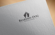 Bearded Dog Wholesale Logo - Entry #25