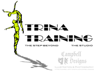 Trina Training Logo - Entry #285