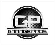 GaragePros Logo - Entry #50