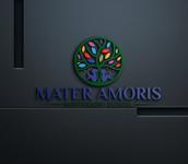 Mater Amoris Montessori School Logo - Entry #648