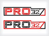 PRO 327 Logo - Entry #15