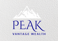 Peak Vantage Wealth Logo - Entry #179