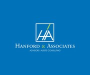 Hanford & Associates, LLC Logo - Entry #447