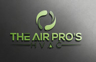 The Air Pro's  Logo - Entry #38