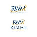 Reagan Wealth Management Logo - Entry #556