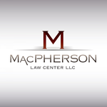 Law Firm Logo - Entry #128