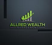 ALLRED WEALTH MANAGEMENT Logo - Entry #712